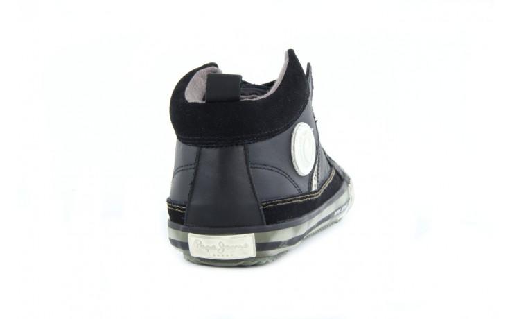 Pepe jeans pms30062 999 black  - pepe jeans  - nasze marki 5