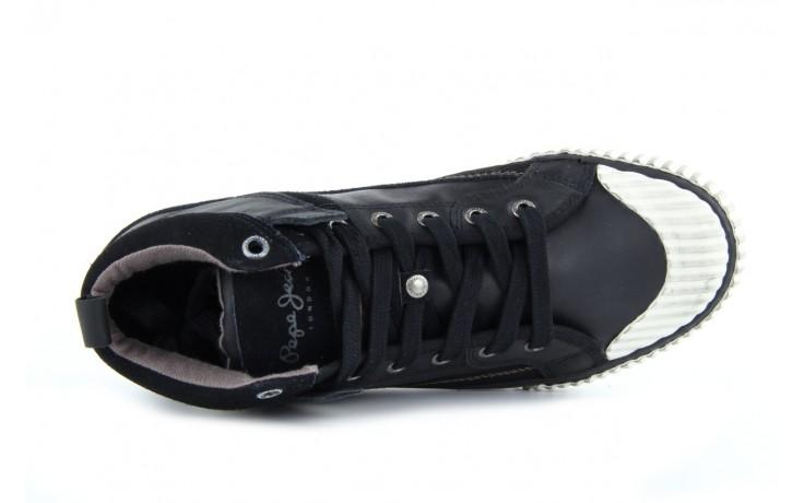 Pepe jeans pms30062 999 black  - pepe jeans  - nasze marki 3
