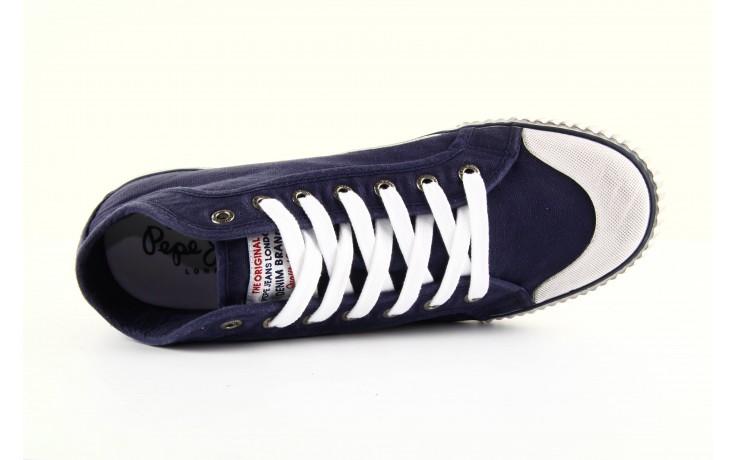 Pepe jeans pms30011 571 blue  - pepe jeans  - nasze marki 2