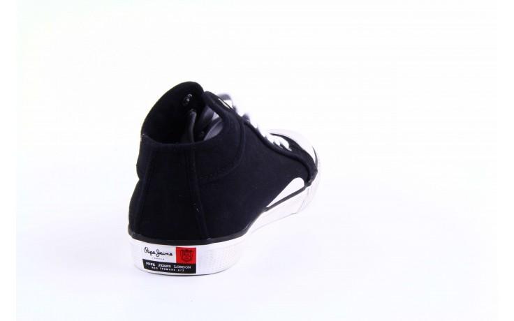 Pepe jeans pms30011 999 black  - pepe jeans  - nasze marki