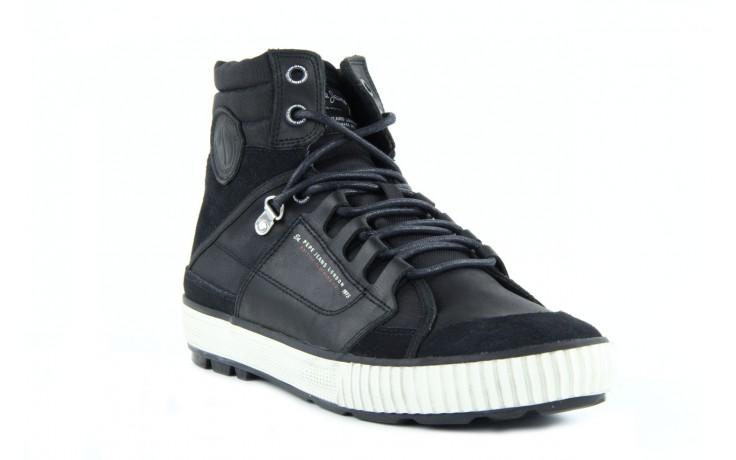 Pepe jeans pms30044 999 black  - pepe jeans  - nasze marki 5