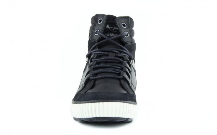 Pepe jeans pms30044 999 black  - pepe jeans  - nasze marki 3