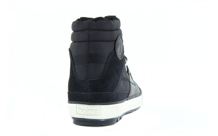 Pepe jeans pms30044 999 black  - pepe jeans  - nasze marki 1
