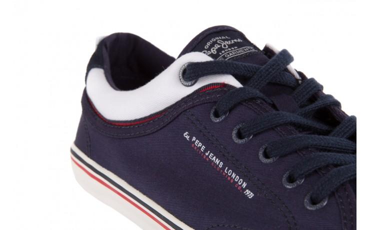 Pepe jeans pms30198 britt piping 585 marine - pepe jeans  - nasze marki 5