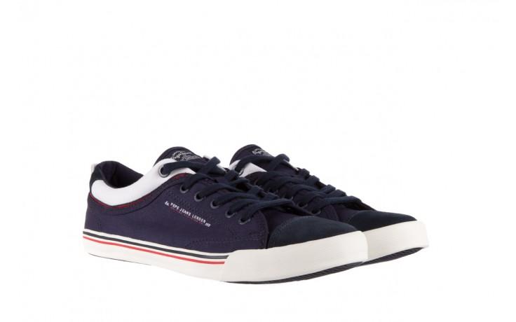 Pepe jeans pms30198 britt piping 585 marine - pepe jeans  - nasze marki 1