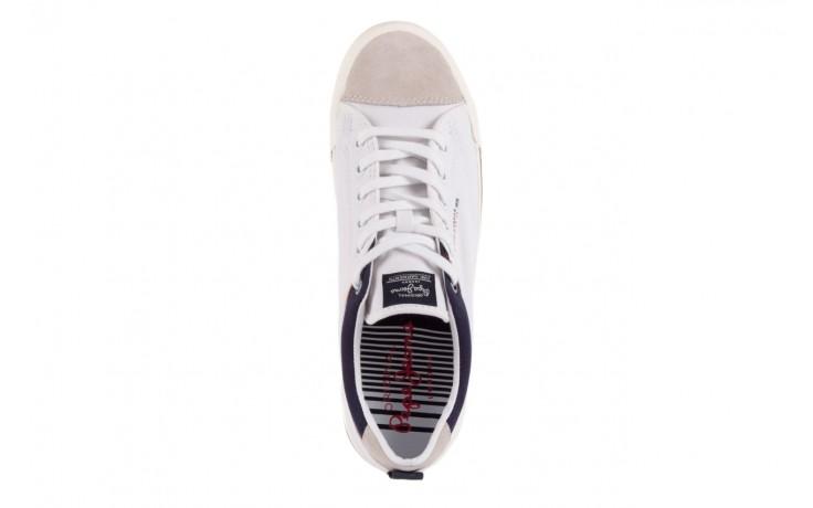 Pepe jeans pms30198 britt piping 800 white - pepe jeans  - nasze marki 4