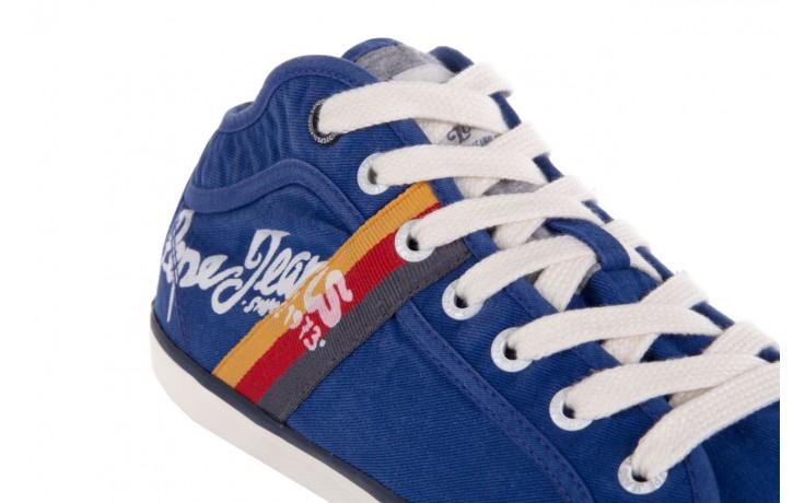 Pepe jeans pms30228 industry teen 578 prussian - pepe jeans  - nasze marki 5