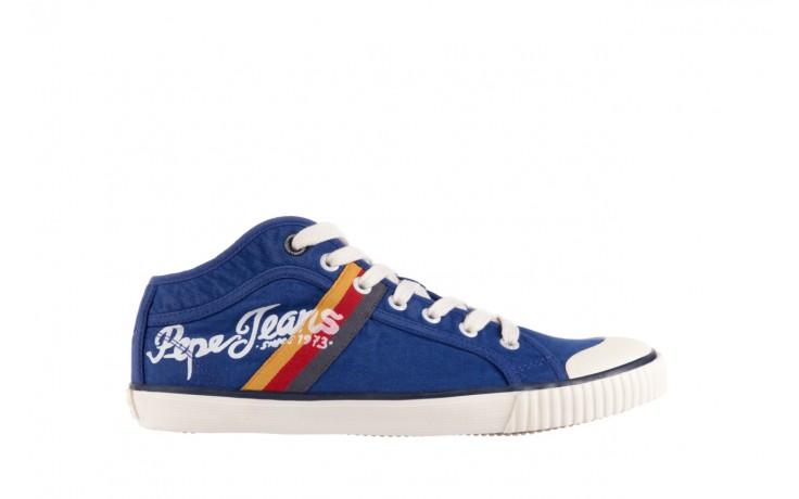 Pepe jeans pms30228 industry teen 578 prussian - pepe jeans  - nasze marki
