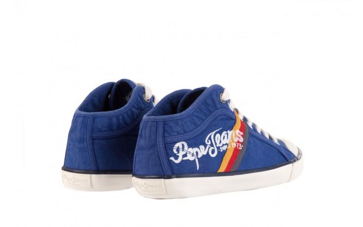 Pepe jeans pms30228 industry teen 578 prussian - pepe jeans  - nasze marki 3