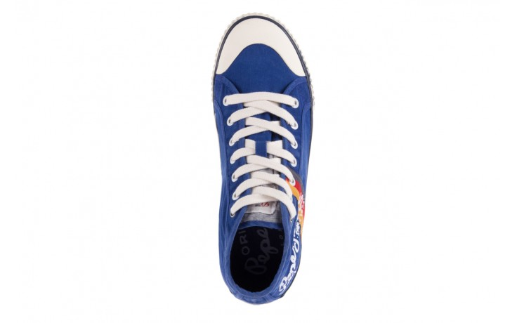 Pepe jeans pms30228 industry teen 578 prussian - pepe jeans  - nasze marki 4