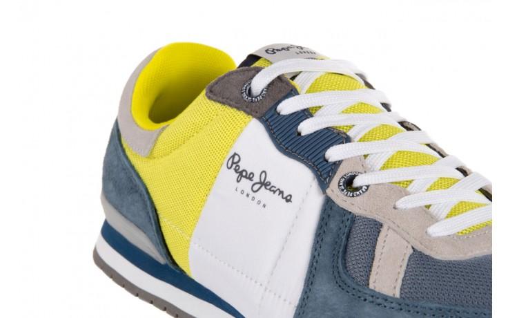 Pepe jeans pms30237 tinker basic 588 ocean - pepe jeans  - nasze marki 5