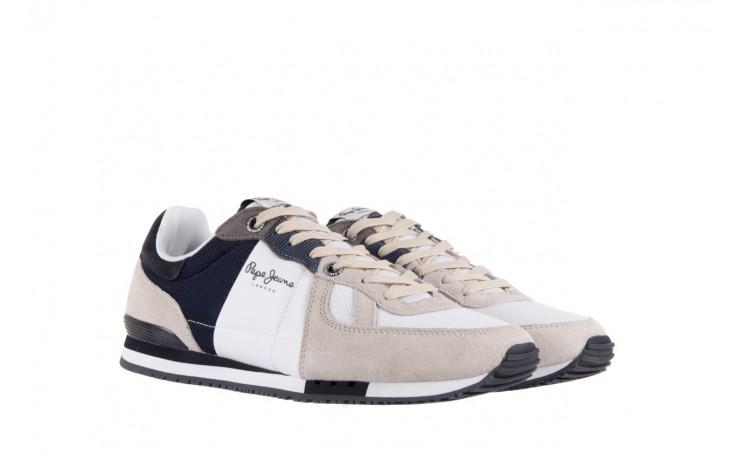 Pepe jeans pms30237 tinker basic 800 white - pepe jeans  - nasze marki 1