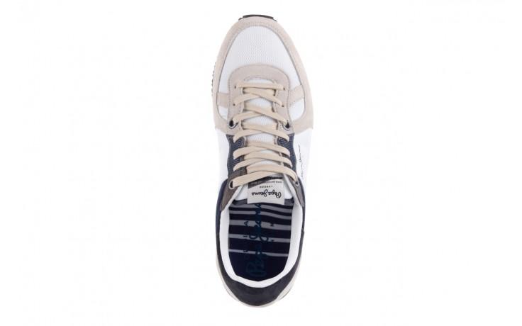 Pepe jeans pms30237 tinker basic 800 white - pepe jeans  - nasze marki 6