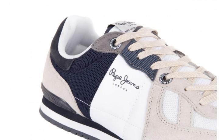 Pepe jeans pms30237 tinker basic 800 white - pepe jeans  - nasze marki 4