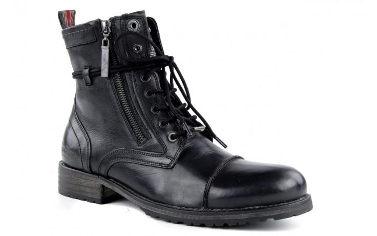 Pepe jeans pms50007 999 black - pepe jeans  - nasze marki