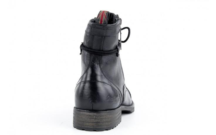 Pepe jeans pms50007 999 black - pepe jeans  - nasze marki 3