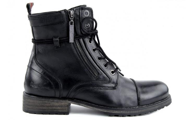 Pepe jeans pms50007 999 black - pepe jeans  - nasze marki 1