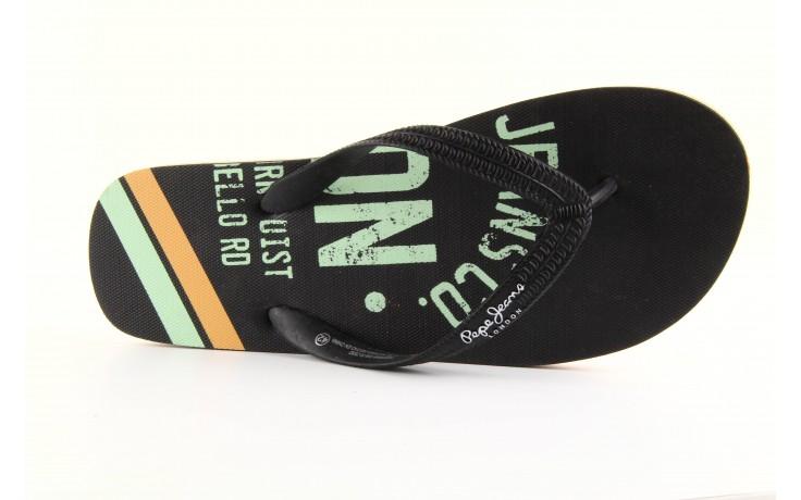 Pepe jeans pms70004 999 black - pepe jeans  - nasze marki 5