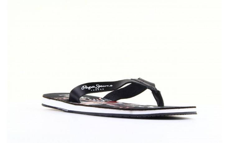 Pepe jeans pms90008 999 black  - pepe jeans  - nasze marki 4
