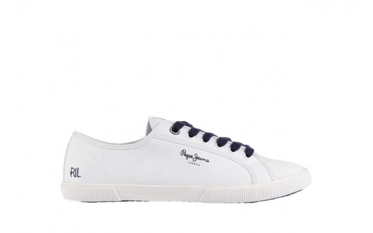 Pepe jeans pms30207 aberman basic 800 white - pepe jeans  - nasze marki