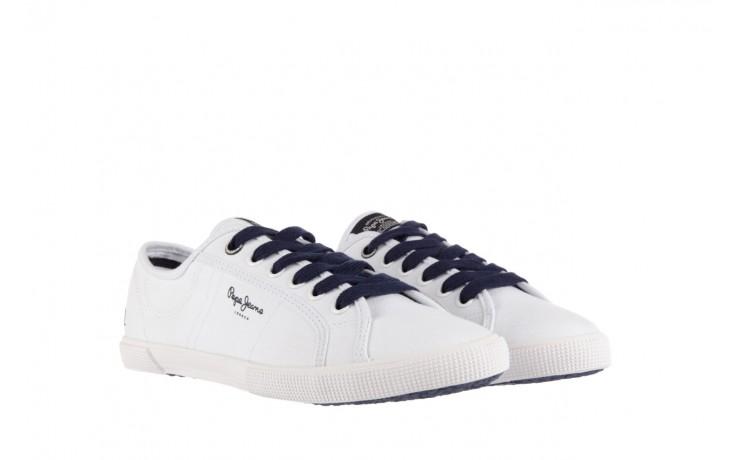 Pepe jeans pms30207 aberman basic 800 white - pepe jeans  - nasze marki 1