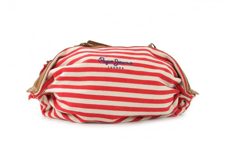 Pepe jeans torebka pl030562 red - pepe jeans  - nasze marki