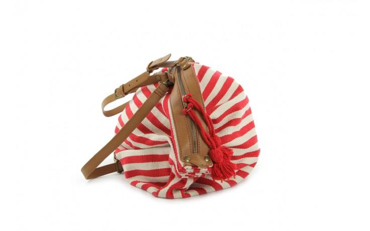 Pepe jeans torebka pl030562 red - pepe jeans  - nasze marki 2