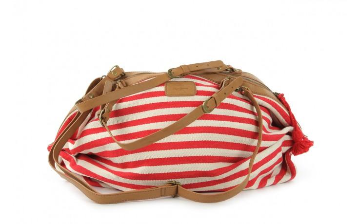 Pepe jeans torebka pl030562 red - pepe jeans  - nasze marki 3