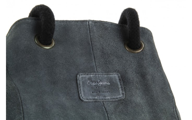 Pepe jeans torebka pl030567 washed - pepe jeans  - nasze marki 4