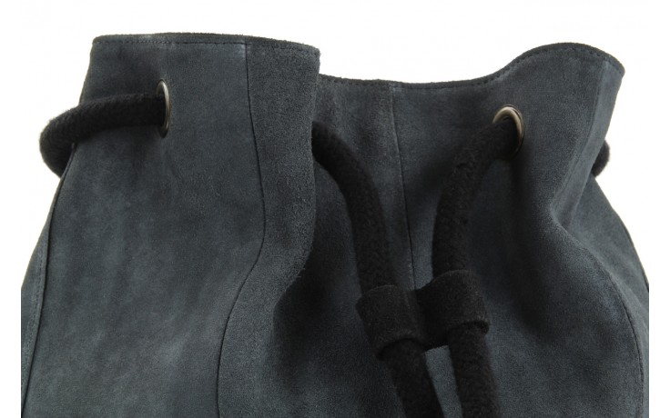 Pepe jeans torebka pl030567 washed - pepe jeans  - nasze marki 5