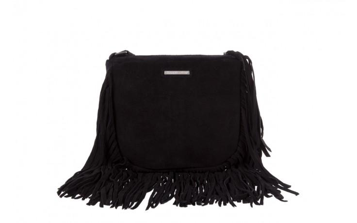 Pepe jeans torebka pl030637 bell bag black - pepe jeans  - nasze marki