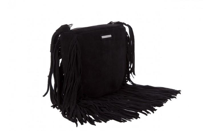 Pepe jeans torebka pl030637 bell bag black - pepe jeans  - nasze marki 1