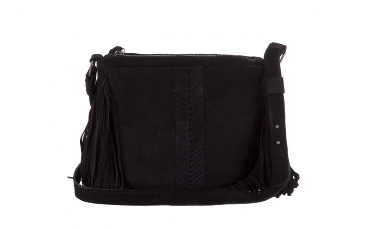 Pepe jeans torebka pl030637 bell bag black - pepe jeans  - nasze marki 2
