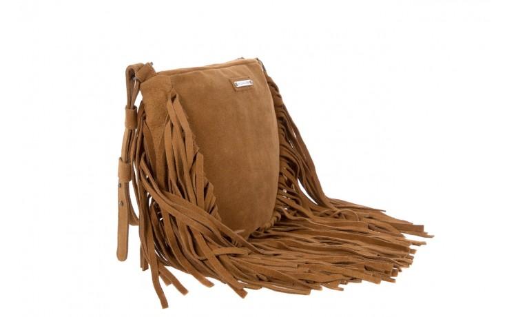 Pepe jeans torebka pl030637 bell bag tan - pepe jeans  - nasze marki 1