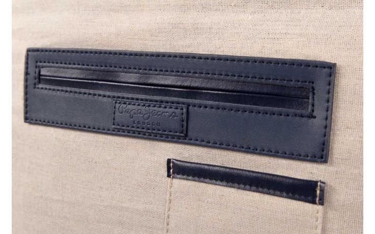 Pepe jeans torebka pl030654 tillo bag multi - pepe jeans  - nasze marki 5