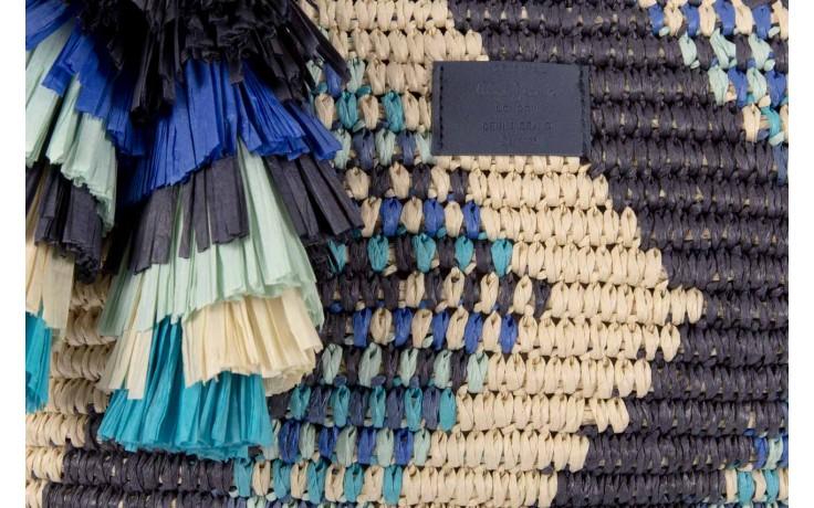Pepe jeans torebka pl030654 tillo bag multi - pepe jeans  - nasze marki 4