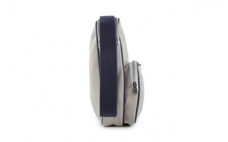 Pepe jeans torebka pm030331 grey - pepe jeans  - nasze marki 2