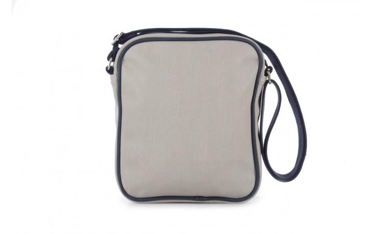 Pepe jeans torebka pm030331 grey - pepe jeans  - nasze marki 3