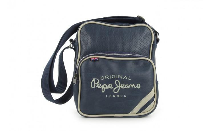 Pepe jeans torebka pm030331 navy - pepe jeans  - nasze marki