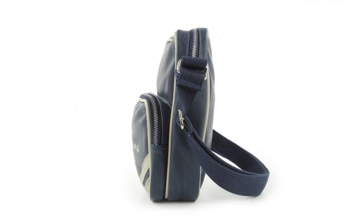 Pepe jeans torebka pm030331 navy - pepe jeans  - nasze marki 2