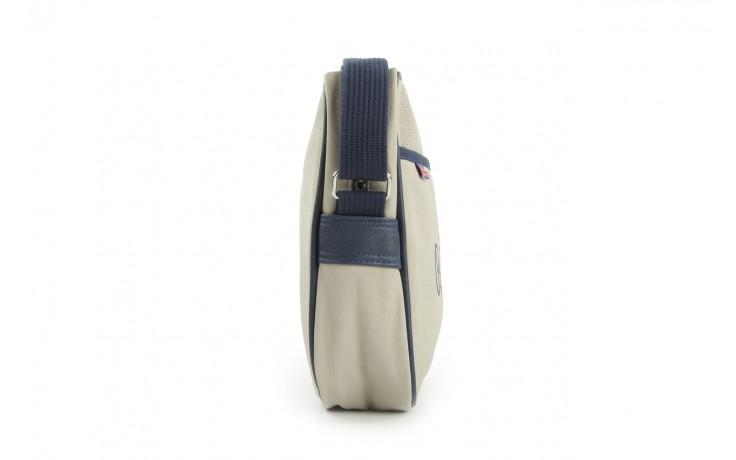 Pepe jeans torebka pm030332 grey - pepe jeans  - nasze marki 2
