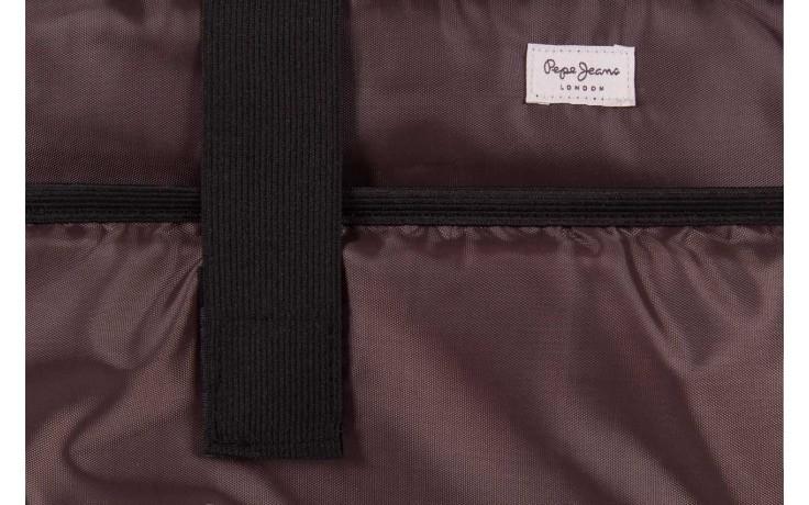 Pepe jeans torebka pm030400 everet bag grey - pepe jeans  - nasze marki 3
