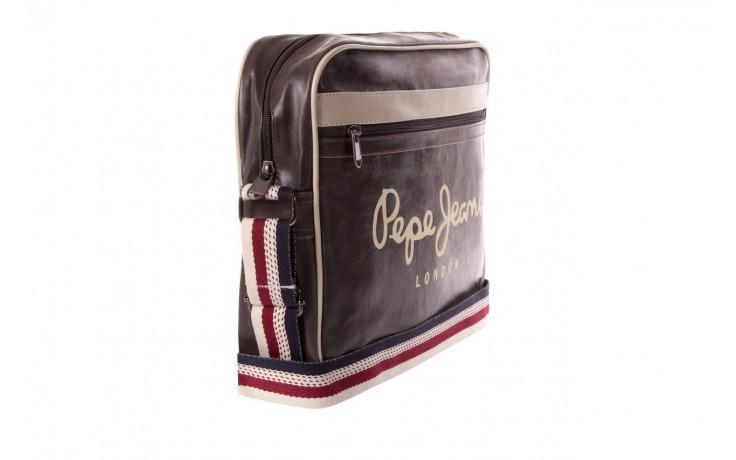 Pepe jeans torebka pm030400 everet bag grey - pepe jeans  - nasze marki 1