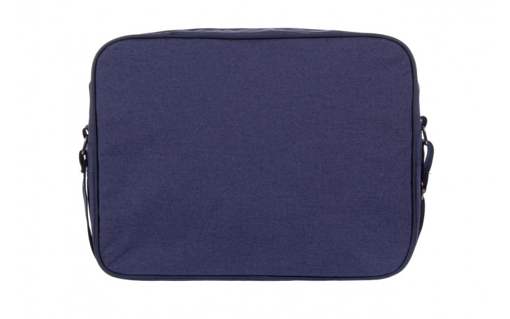 Pepe jeans torebka pm030402 graves bag blue - pepe jeans  - nasze marki 2