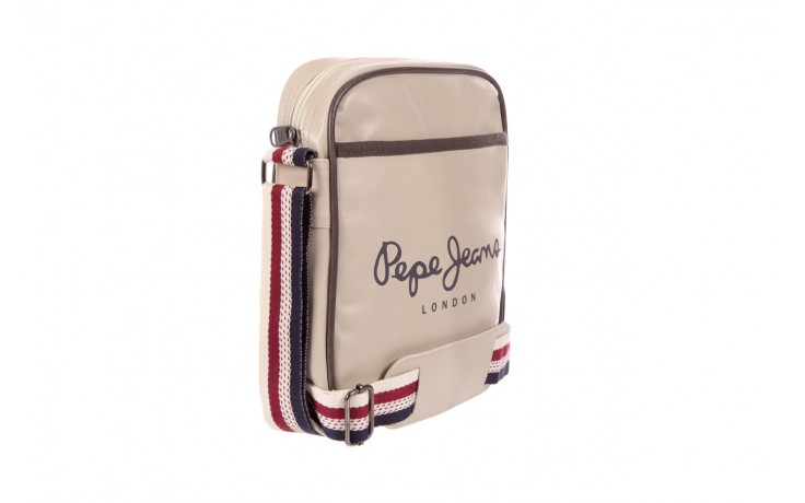 Pepe jeans torebka pm030404 hunt bag off white - pepe jeans  - nasze marki 1