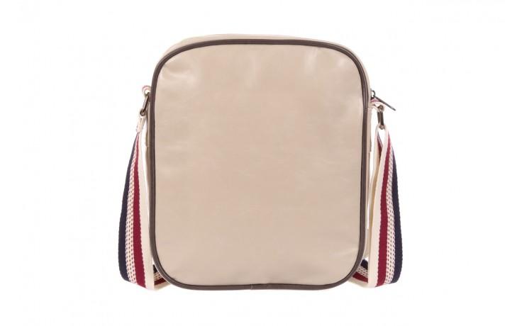 Pepe jeans torebka pm030404 hunt bag off white - pepe jeans  - nasze marki 2