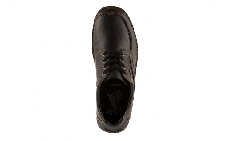 Rieker 05312-00 black 15 4