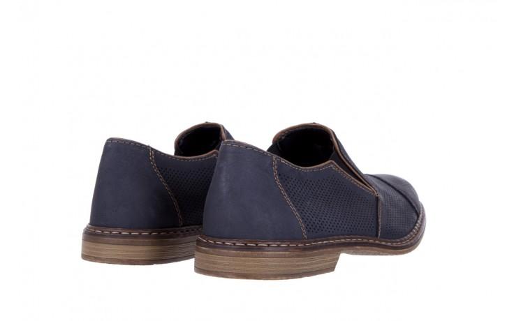 Rieker 13487-14 blue - nasze marki 3