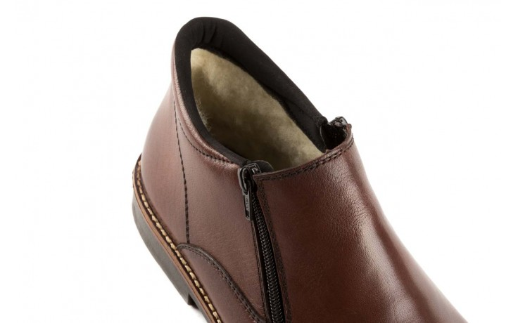 Rieker 15350-25 brown 15 5