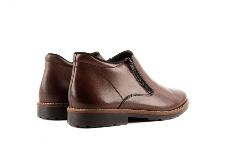 Rieker 15350-25 brown 15 3
